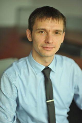 Сергей Дудка