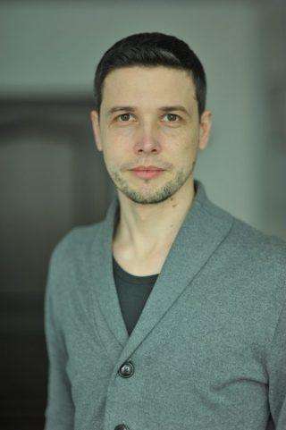 Петр Горбань