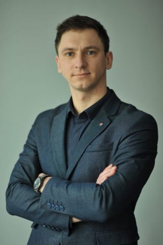 Alexander Netesanyy