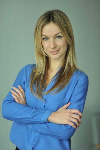 Тетяна Омельченко